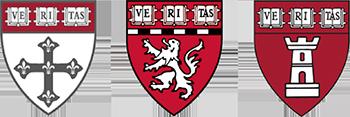 Countway Library of Medicine logo